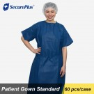 Patient Gown Standard- Small