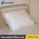Disposable Pillow Case - White 400PCS/CASE