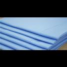 Disposable Flat Sheet 200x70cm; Box of 200 - Free Shipping AU
