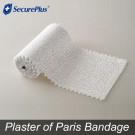 Plaster of Paris Bandage,  Orthopaedic