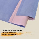 Sterlization Wrap-Double layer-Regular Weight - PMC200- please call for stock availability