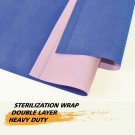 Sterlization Wrap-Double layer- Heavy Weight -PMC400- call for stock availability