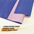 Sterlization Wrap-Double layer-Super Heavy Weight - PMC500-please call for stock availability