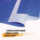 Sterlization Wrap-Single layer-Heavy Weight-PMW400-please call for stock availability