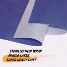 Sterilization Wrap - Single layer - Super Heavy Duty - PMW500-please call for stock availability