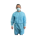 Promotion - Fluidguard Mask & Isolation Gown Level 2